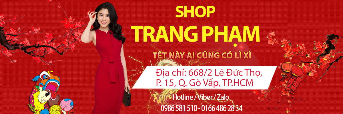 Trang Phạm Shop