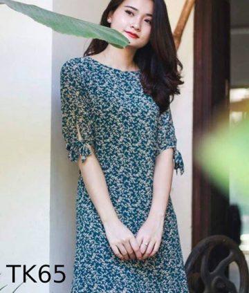 Đầm Suông TK65