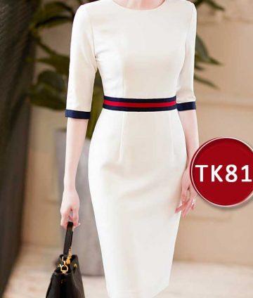 Đầm Body TK81