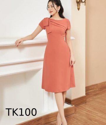 Đầm TK100